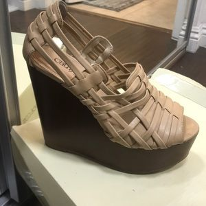 Cathy Jean Shoes - Cathy jean wedges